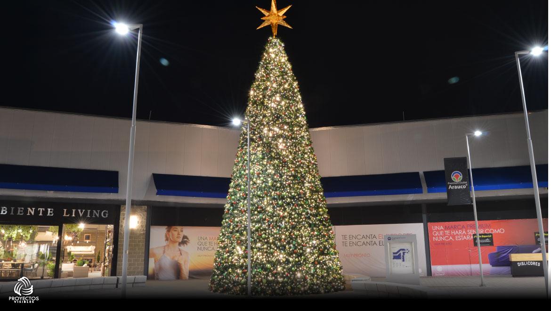 navidad 2017 parque aracuro Outlet sopo