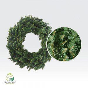 Corona Bosnia BNN de navidad para decoración