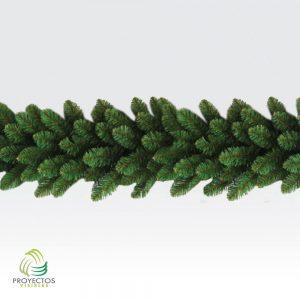Guirnalda Bosnia BG de navidad para decoración