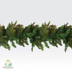 Guirnalda Croata FRKL de navidad para decoración
