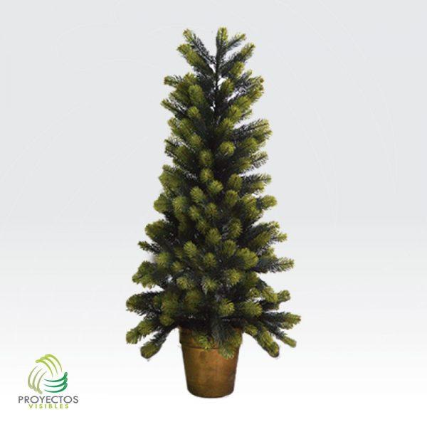 Árbol Maltés PRP de navidad para decoración