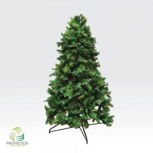 Árbol Polaco ABA de navidad para decoración