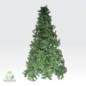 Árbol Sueco CLT de navidad para decoración