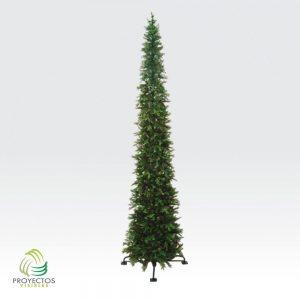 árbol noruego wf de navidad para decoración