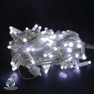 Extensión LED blanco frío
