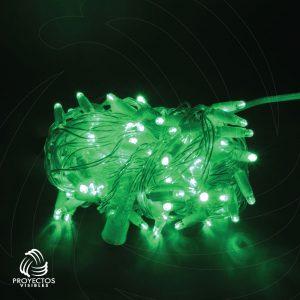 Extensión LED verde