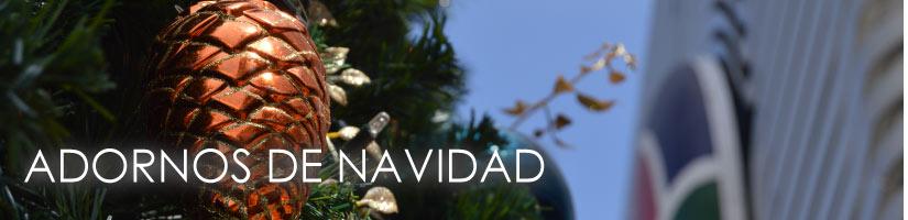 decoración y adornos de navidad para la venta o alquiler - decoración de navidad