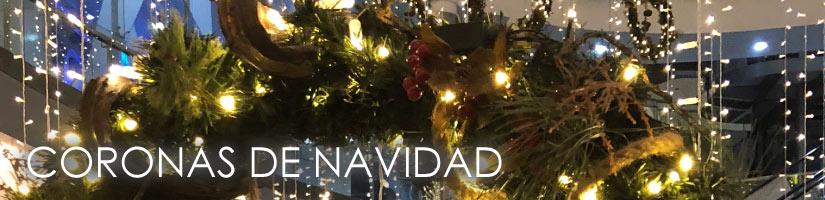 coronas de navidad para la venta o alquiler - decoración de navidad
