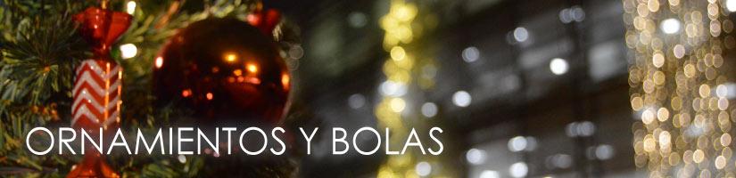 ornamentos y bolas de navidad para la venta o alquiler - decoración de navidad